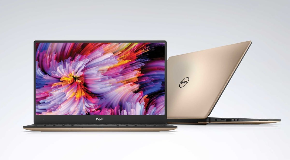 Precious: Dell's new XPS 13 will have a rose gold option